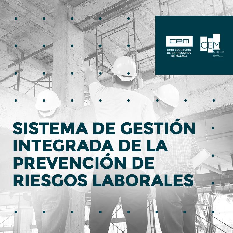 SISTEMA DE GESTIÓN INTEGRADA DE LA PREVENCIÓN DE RIESGOS LABORALES